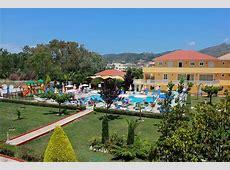 Macedonia Hotel in Kalamaki Zakynthos Greece Holidays in