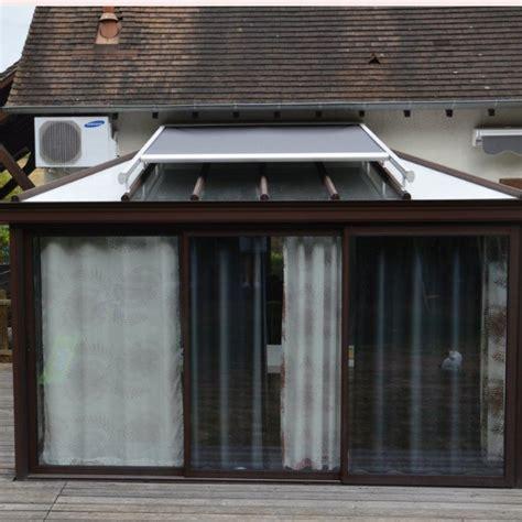 store pour toit de pergola ou v 233 randa toile acrylique jecr 233 emonstore