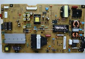 For Lg 55la6970 Power Supply Led Board Eay62811001