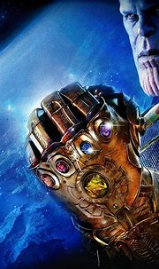 Avengers: Infinity War (2018) Phone Wallpaper   Moviemania ...