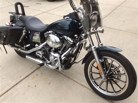 All New & Used Harley-davidson® Dyna Low Rider® (573 Bikes