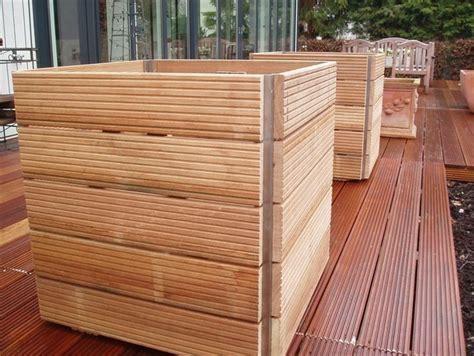 gartenmöbel aus douglasien selber bauen suterra versenkbare m 252 lltonnen bew 228 sserungsanlagen