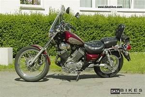 Yamaha Virago 535 Repair Manual