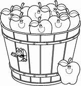 Dellosa Carson Apple Barrel Coloring Clip Pages Teacher Apples Bw Clipart Math Teaching Printables Barbie Bmp sketch template