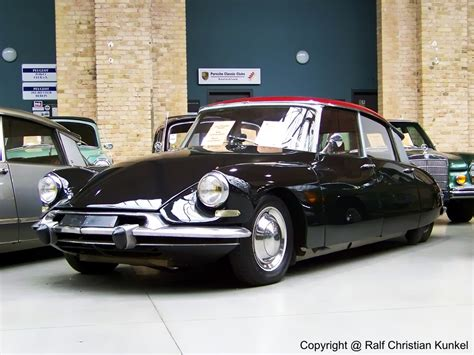 1960 Citroen Ds 19 Car Photos Catalog 2018