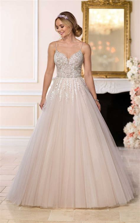 perfect princess wedding gown stella york wedding dresses