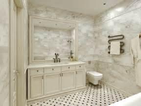 carrara marble tile white bathroom design ideas modern bathroom new york by all marble tiles - Carrara Marble Bathroom Designs