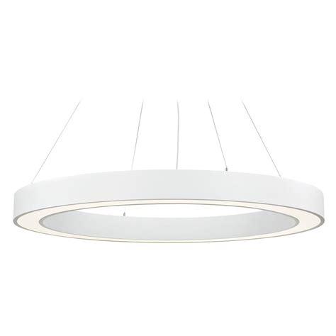 oval white led lights modern led large oval pendant light in white 10932 05