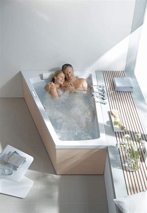 Badewanne Fur Zwei Duravit Paiova Die Badewanne Für Zwei Duravit