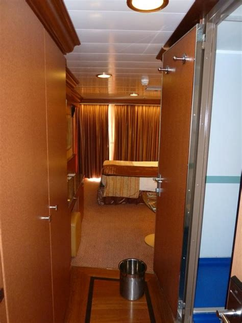 carnival ecstasy cruise review for cabin v42