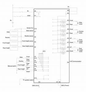 Kia Sorento  Circuit Diagram