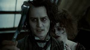 sweeney todd * (first 50 mins of film) - Sweeney Todd ...