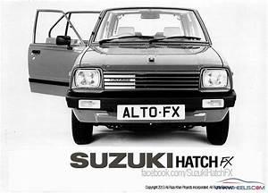 Suzuki Fx Owners  U0026 Fan Club