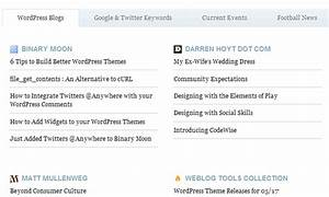 how to clone popular sites with wordpress 31 clone themes With news aggregator template