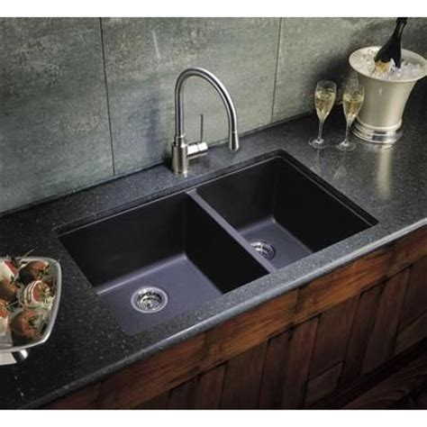 undermount composite granite kitchen sinks 33 best images about blanco sink on composite 8722