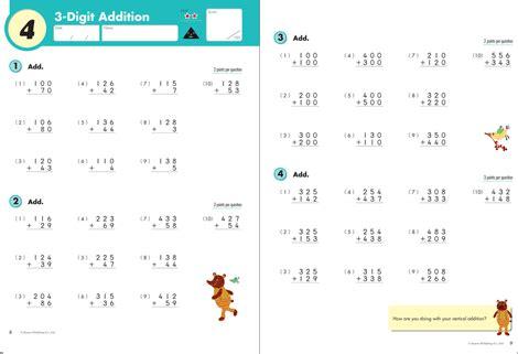 sle page math grade 3 addition juniorclubbooks s