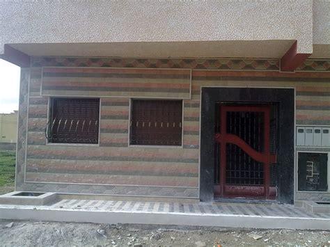modele carrelage cuisine mural naturelle de décoration façade au maroc revêtement