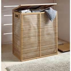 bathroom basket ideas der richtige wäschekorb in der waschküche clevere einrichtungsideen