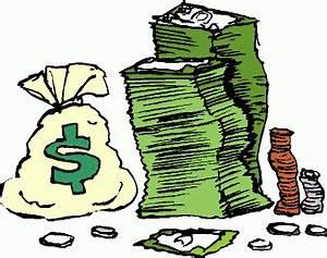 Spending Money Clipart | Clipart Panda - Free Clipart Images