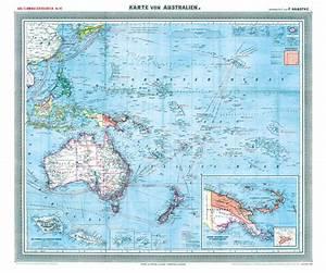 Seemeilen Berechnen Karte : general karte von australien und s dsee 1903 historische landkarten historical maps ~ Themetempest.com Abrechnung