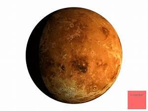 Planet Venus Transparent PNG (page 5) - Pics about space