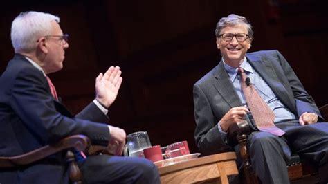 Bill Gates über Strg-Alt-Entf: