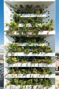 Jean Nouvel Tower 25 Building