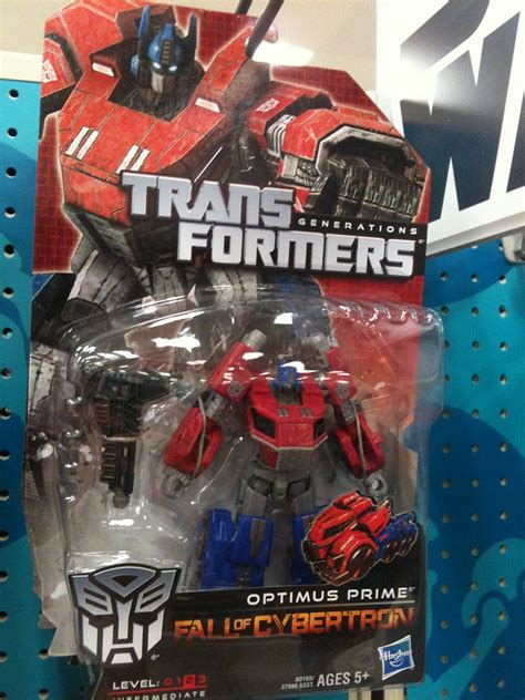 transformers generations fall  cybertron