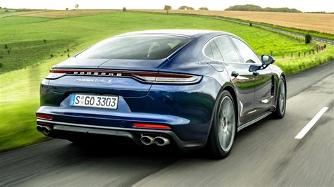 Our comprehensive coverage delivers all you need to know to make an informed car buying decision. 2020 Porsche Panamera Turbo S: Review, Price, Features, Specs