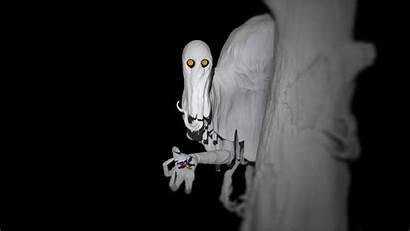 Artstation Ghost