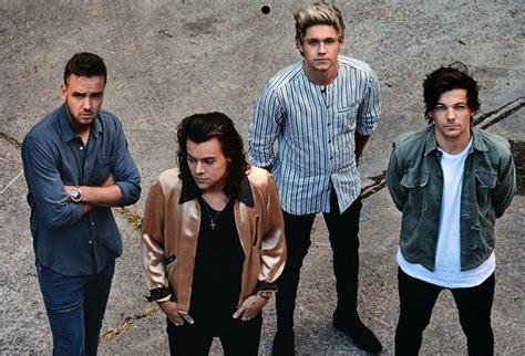 Integrantes comemoram 7 anos do One Direction nas redes ...