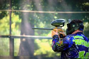 What to Wear to Play Paintball   AC Paintball  Paintball