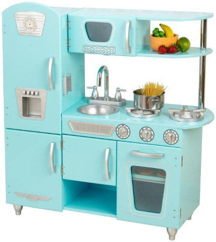cuisine vintage kidkraft 1000 images about wooden kitchens for children on