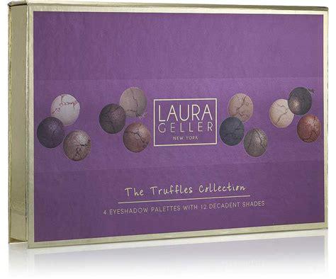 Laura Geller Truffles Collection  Palette Eyeshadow