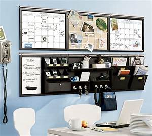 Organized Office - Kat's Tips...