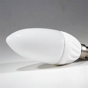 Raumausleuchtung Mit Led : led kerzenlampe e14 k25 smd warmwei 220lm 230v ~ Sanjose-hotels-ca.com Haus und Dekorationen