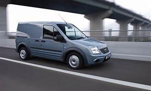 Ford Transit Connect Avis : ford transit connect pictures auto express ~ Gottalentnigeria.com Avis de Voitures