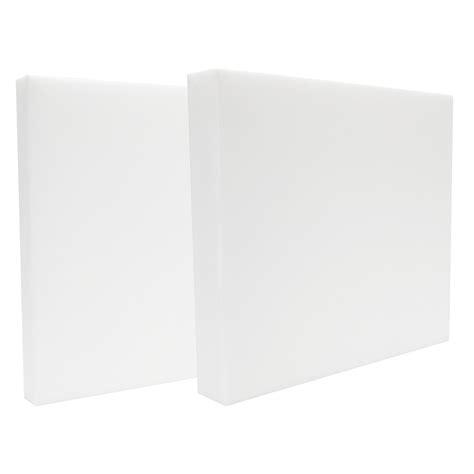 settee cushion foam 60x60cm high density upholstery foam cushions seat pad