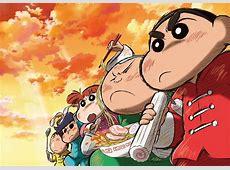 Crayon Shinchan Burst Serving! Kung Fu Boys ~Ramen