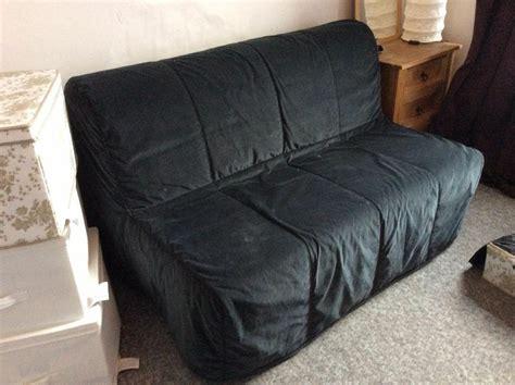 Ikea Lycksele Havet 2-seat Sofa Bed