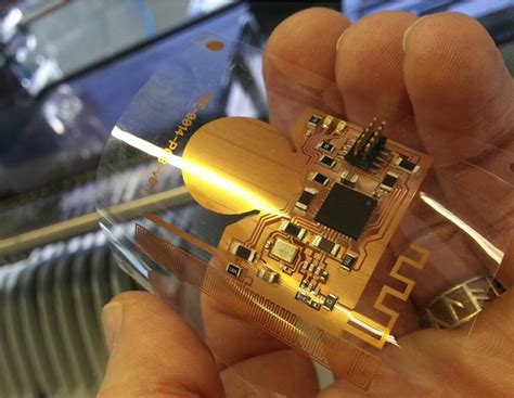 Flexible Pcb China Flex Manufacturer Zapon