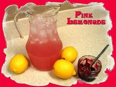 Pink Lemonade Beets