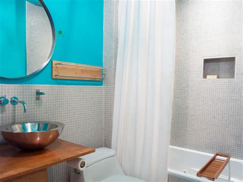 Discover The Latest Bathroom Color Trends Hgtv