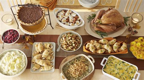 thanksgiving turkey dinner table how to easily plan your thanksgiving meal and avoid disaster