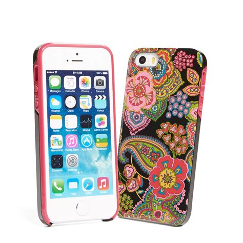 vera bradley iphone 5 vera bradley hybrid hardshell for iphone 5 ebay