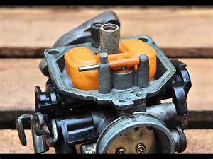 Honda Cb 125 Carburetor Settings