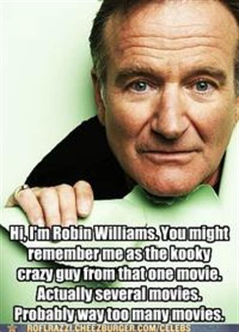 Robin Williams Memes - robin williams image gallery know your meme