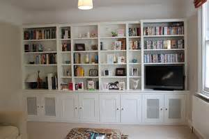 Home Design Eras Built In Bookcases Ideas For Small Space