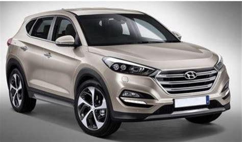 Hyundai Tucson Safety Rating by Hyundai Tucson Nov 2015 Onwards Crash Test Results Ancap