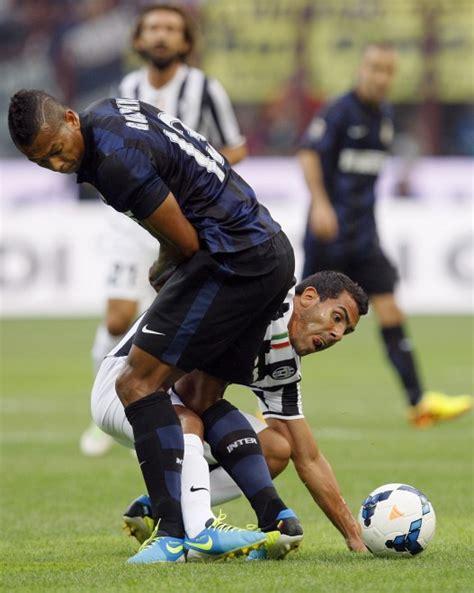 Inter-Juventus: il film della partita - Sport - La Repubblica